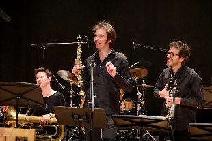 Julie Soblet, Bernard Guyot, Emanuele Ciriolo