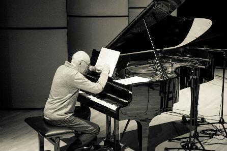 Charles Loos compositeur pianiste