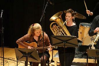 Madeleine Litt, Julie Soblet