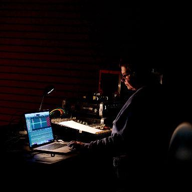 Pascale Snoeck sonorisation et enregistrement
